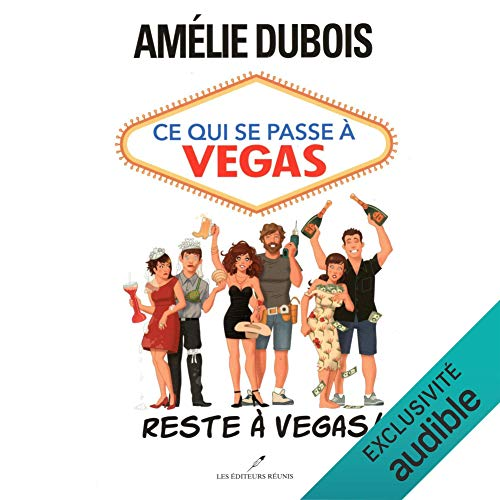 Ce qui se passe à Vegas reste à Vegas! [What Happens in Vegas Stays in Vegas!] cover art