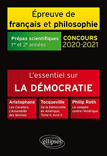 L'essentiel sur la démocratie. Aristophane, Les Cavaliers, L'Assemblée des femmes