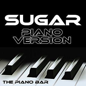 Sugar (Piano Version)