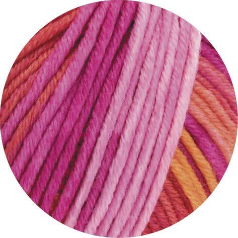 Lana creativo 9 rojo 50g lana Grossa-linarte-FB