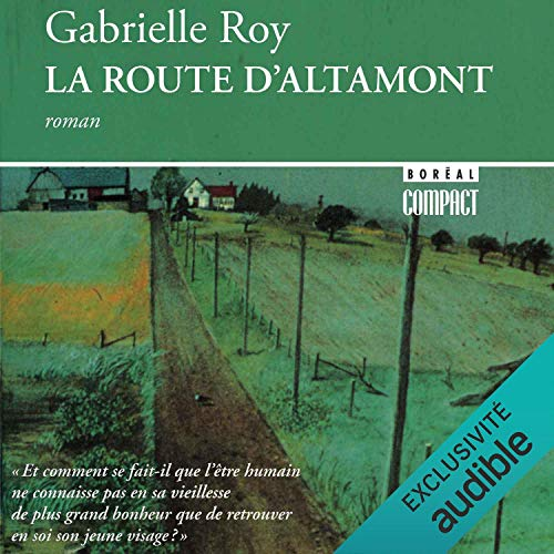 La Route D'Altamont cover art