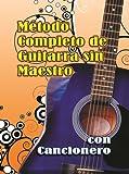 Método completo de guitarra sin maestro