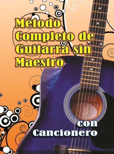 Método completo de guitarra sin maestro eBook: Gómez, Víctor Juan ...