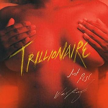 Trillionaire (feat. Amen'Auset)