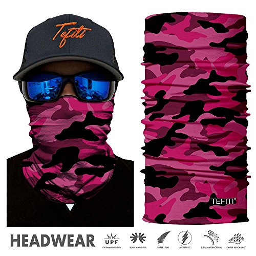 Magic Headwear Harvey Marlin Outdoor Scarf Headbands Bandana Mask Neck Gaiter Head Wrap Mask Sweatband