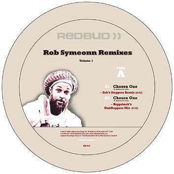 Rob Symeonn Remixes Vol.1
