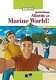 Alarm at Marine World! Buch + Audio-Angebot: Buch + free Audiobook
