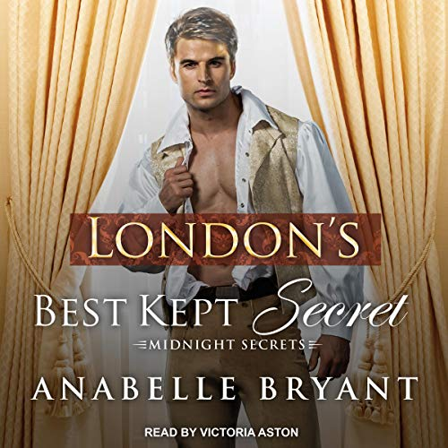 London's Best Kept Secret cover art