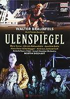 ブラウンフェルス:歌劇《ウーレンシュピーゲル》[DVD]