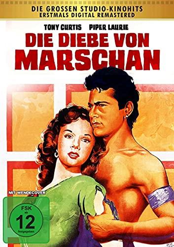 Die Diebe von Marschan - Widescreen-Fassung (digital remastered)
