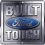 HangTime Built Ford Tough Sign
