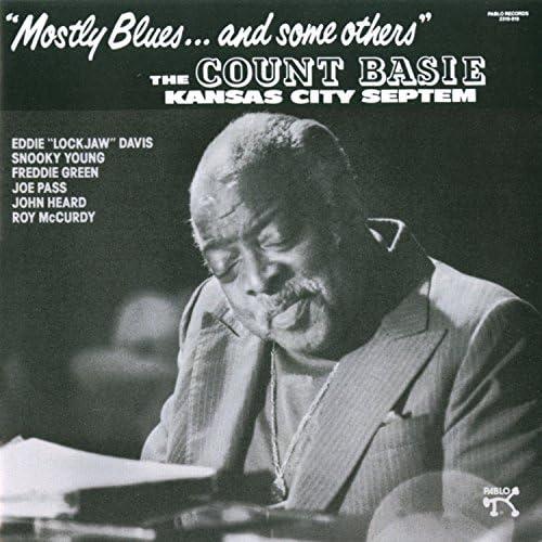Count Basie Kansas City Septet