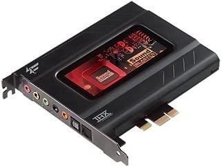 Creative Sound Blaster Recon3D THX PCIE Fatal1ty Pro Sound Card SB1356
