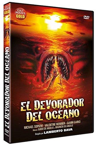 El Devorador del Océano (Shark: Rosso nell'oceano) 1984