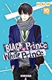 Black Prince & White Prince T10 - Format Kindle - 9782302077096 - 4,99 €