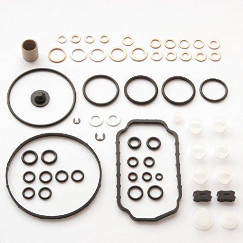 phil trade Dichtsatz Dichtung Reparatur Satz kompatibel für mechanische Verteiler Pumpen [D2]