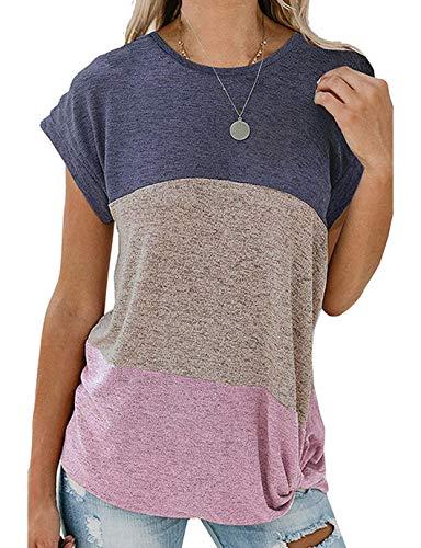 El Mejor Listado de Camisetas y tops para Mujer del mes. 16