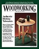7. Woodworking Magazine: Issue 9