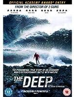 The Deep [DVD] [Import]