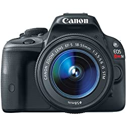 Best Canon EOS DLSR Camera for Under $500