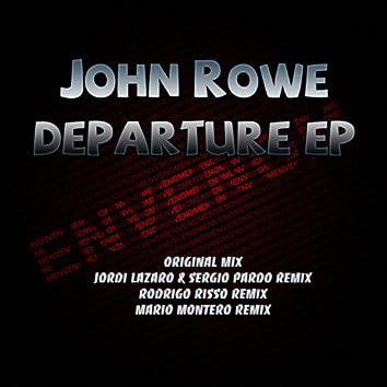 Departure EP