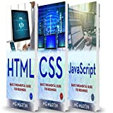 Programming for Beginners: 3 Books in 1 - HTML+CSS+JavaScript: Basic Fundamental Guide for Beginners