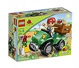 Lego Duplo: Bike agricole