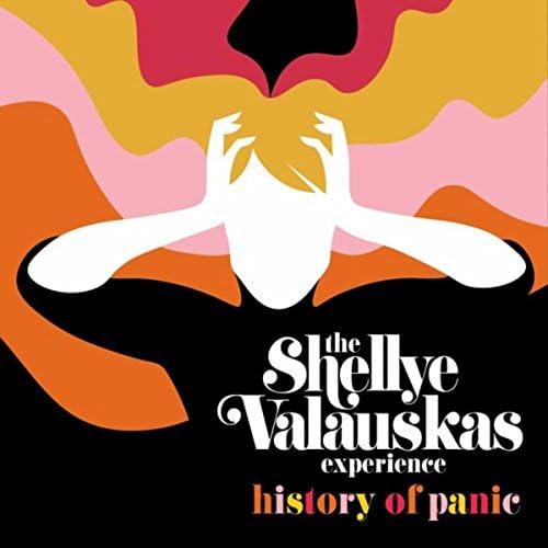 The Shellye Valauskas Experience