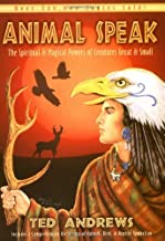 Animal-Speak: The Spiritual & Magical Powers of Creatures Great & Small PDF