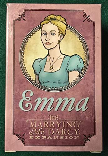 Son Mariage Avec Mr. Darcy: Emma Extension