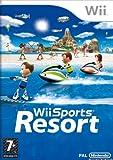 Wii Sports Resort [versión alemana]