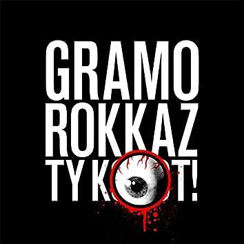 Gramo Rokkaz, Ty K-Oko-T! (feat. Separ, DJ Miko)