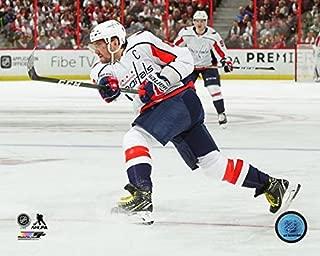 Alex Ovechkin Washington Capitals 2017-18 NHL Action Photo (Size: 16