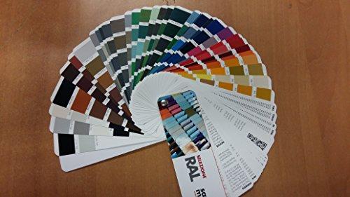 Mazzetta colori.ral Tabella colori ral .Pantone colori ral .San Marco