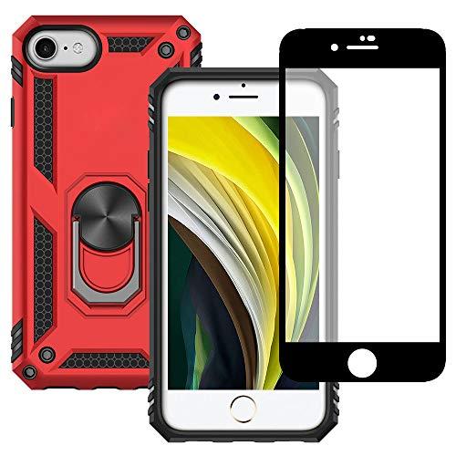 Yiakeng Hülle für iPhone SE 2020 / iPhone 7/8-4.7