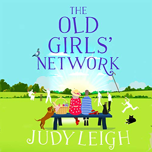 The Old Girls' Network cover art