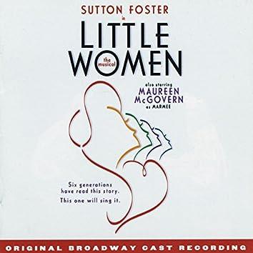 Little Women - The Musical (Original Broadway Cast Recording)
