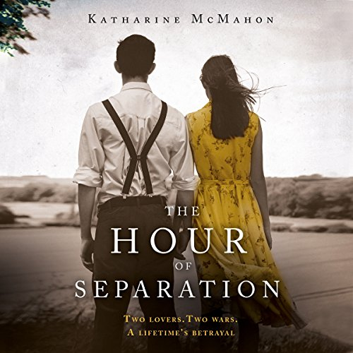 The Hour of Separation cover art
