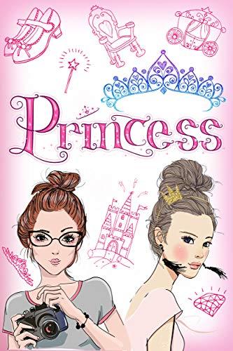 Princess: A Lesbian Romance