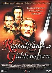 Cover Rosenkranz und Güldenstern