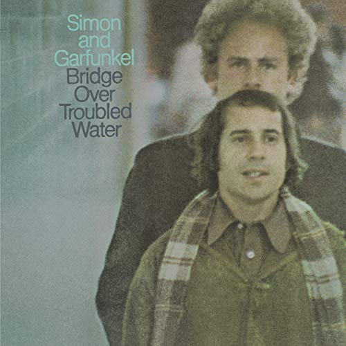 Bridge Over Troubled Water / Simon & Garfunkel