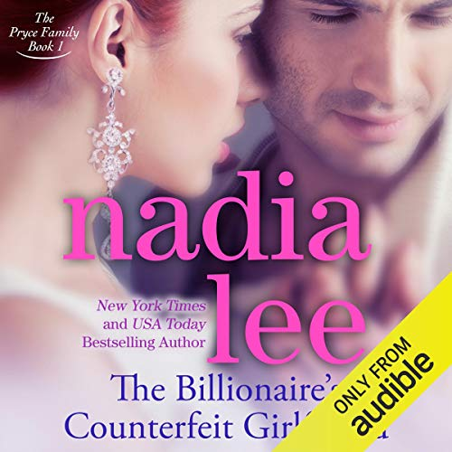 The Billionaire's Counterfeit Girlfriend Titelbild
