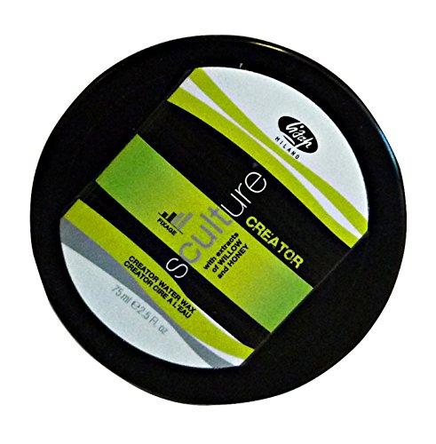 LISAP SCULTURE Gel CREATOR WATER WAX Vaso 75 Ml. Haarpflegeprodukte