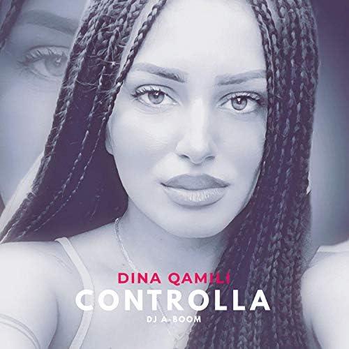 Dina Qamili & DJ A-Boom