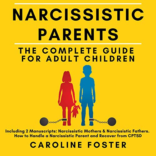 Narcissistic Parents  By  cover art