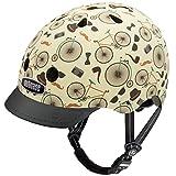 Nutcase - Street Bike Helmet, Fits Your Head, Suits Your...