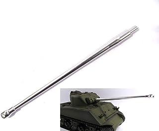 utan LSB-CHUNJIE3, Mato metall uppgradering tank del Sherman brandfly cylinder för Heng lång 1:16 1/16 3898-1 Sherman M4A3...