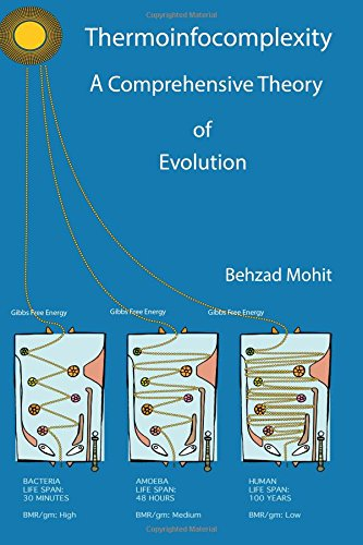 Thermoinfocomplexity A New Theory: Origin of Life and Evolution of Complex Adaptive Systems.