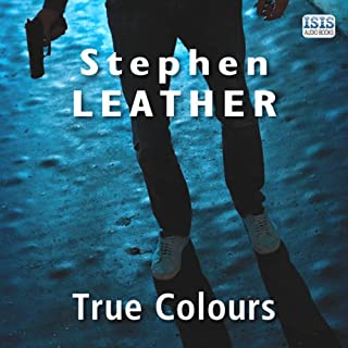 True Colours cover art