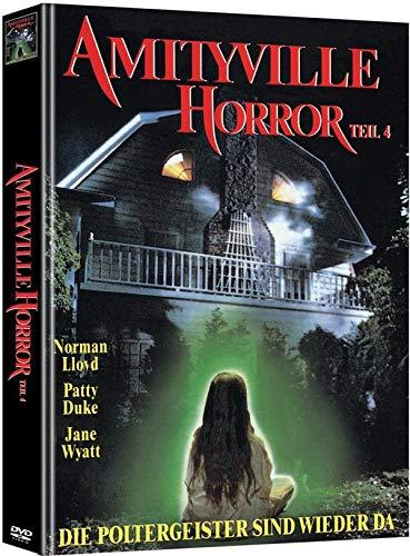 Amityville Horror 4 - Limitiertes Mediabook [2 DVDs]